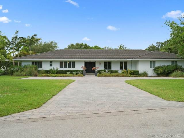 11710 SW 67th Ct, Pinecrest, FL 33156 (MLS #A11034216) :: The Rose Harris Group