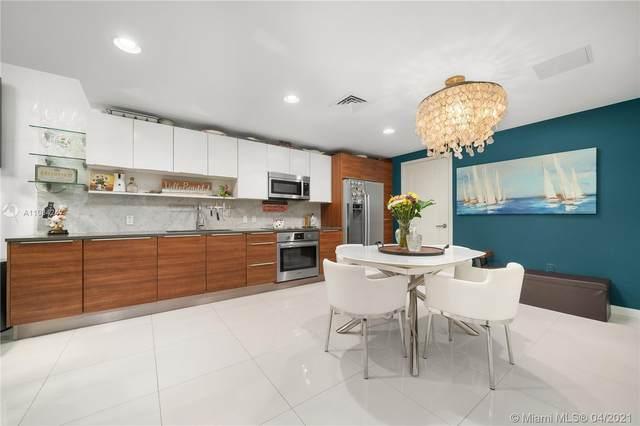 601 NE 27th St #103, Miami, FL 33137 (MLS #A11034247) :: Castelli Real Estate Services