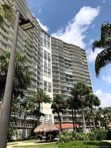 2451 Brickell Ave 2B, Miami, FL 33129 (MLS #A11034322) :: Compass FL LLC