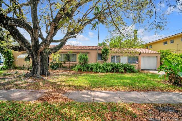 810 Cortez St, Coral Gables, FL 33134 (MLS #A11034335) :: The Rose Harris Group
