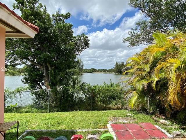 1239 NW 95th St, Miami, FL 33147 (MLS #A11034375) :: Team Citron