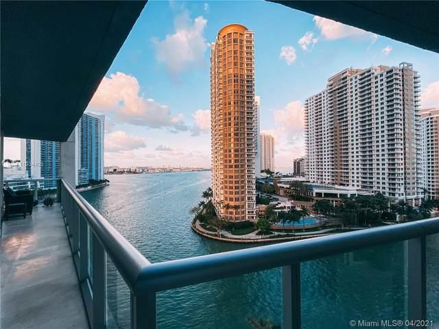 465 Brickell Ave #1101, Miami, FL 33131 (MLS #A11034405) :: Castelli Real Estate Services