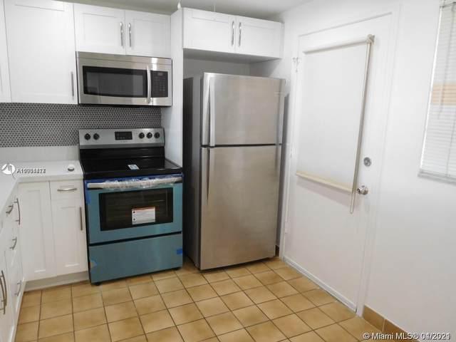 3725 NE 169th St #400, North Miami Beach, FL 33160 (MLS #A11034427) :: GK Realty Group LLC