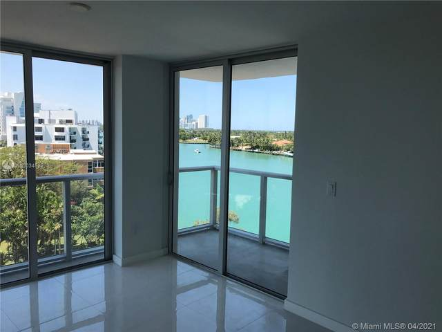 9901 E Bay Harbor Dr #602, Bal Harbour, FL 33154 (MLS #A11034582) :: Equity Realty