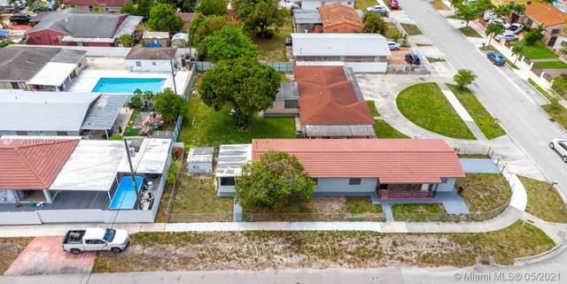 98 E 60th St, Hialeah, FL 33013 (MLS #A11034621) :: The Riley Smith Group