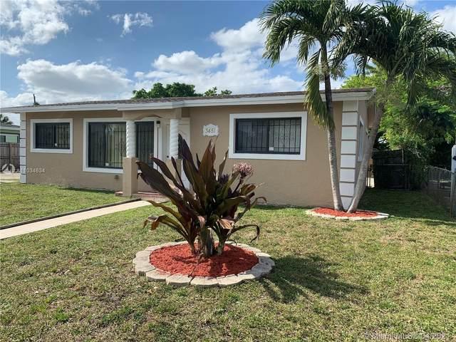 Miami Gardens, FL 33056 :: Team Citron