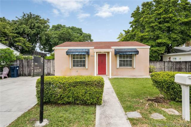 6631 SW 42nd St, Miami, FL 33155 (MLS #A11034667) :: The Rose Harris Group