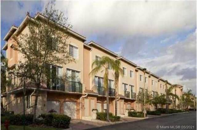 2107 SE 10th Ave #813, Fort Lauderdale, FL 33316 (MLS #A11034745) :: GK Realty Group LLC