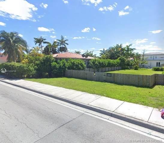 9308 Harding, Surfside, FL 33154 (MLS #A11034795) :: Equity Realty