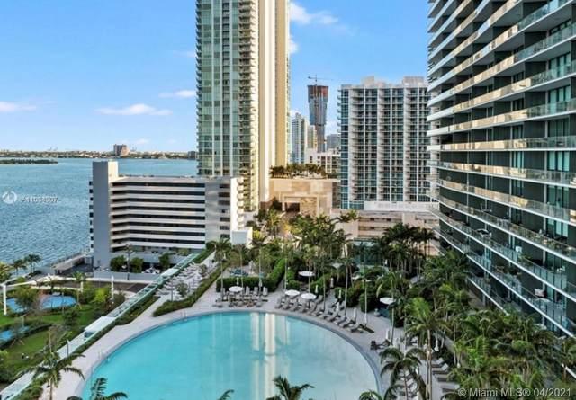 650 NE 32 Nd #702, Miami, FL 33137 (MLS #A11034907) :: Compass FL LLC