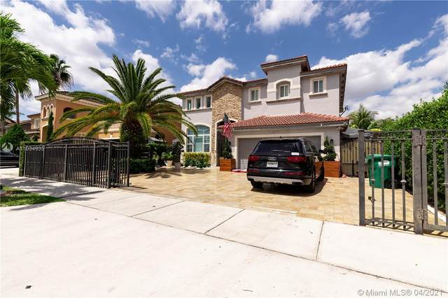 1586 SW 154th Ave, Miami, FL 33194 (MLS #A11034935) :: The Rose Harris Group
