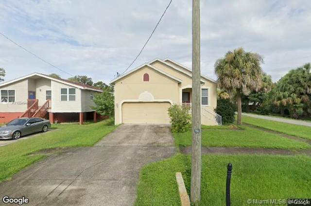 7301 S Morton St, Tampa, FL 33616 (MLS #A11034946) :: Prestige Realty Group