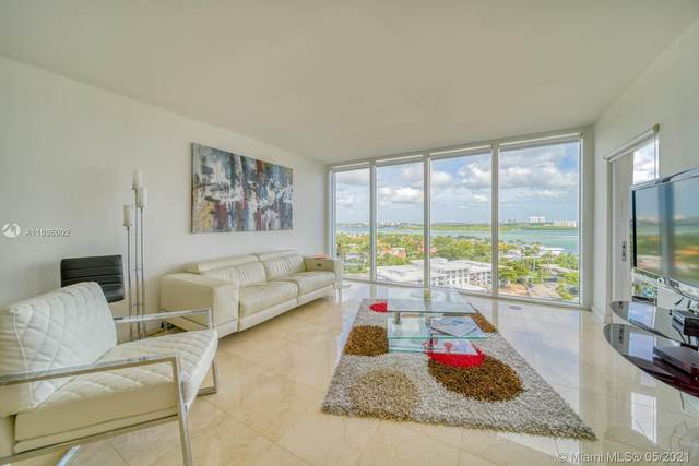 10275 Collins Ave #1124, Bal Harbour, FL 33154 (MLS #A11035002) :: Equity Realty