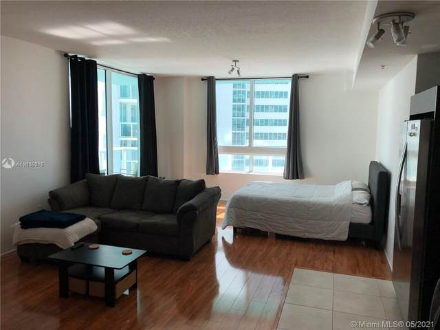 1900 N Bayshore Dr #3005, Miami, FL 33132 (MLS #A11035015) :: Equity Advisor Team