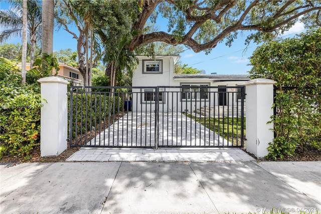 135 SW 22nd Rd, Miami, FL 33129 (MLS #A11035102) :: The Teri Arbogast Team at Keller Williams Partners SW