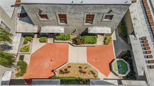 11644 NW 11th St #11644, Pembroke Pines, FL 33026 (MLS #A11035106) :: Prestige Realty Group