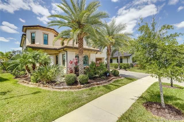 11380 Horizon Rd, Parkland, FL 33076 (MLS #A11035113) :: The Rose Harris Group
