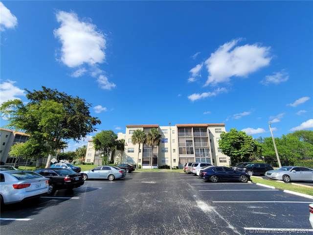 1820 N Lauderdale Ave #3105, North Lauderdale, FL 33068 (MLS #A11035134) :: The Riley Smith Group