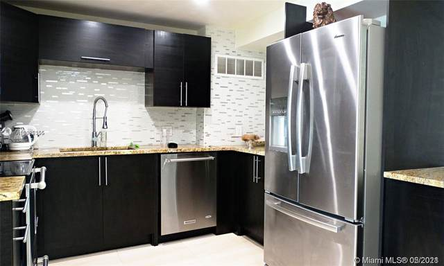 2851 NE 183rd St 1409E, Aventura, FL 33160 (MLS #A11035155) :: Castelli Real Estate Services