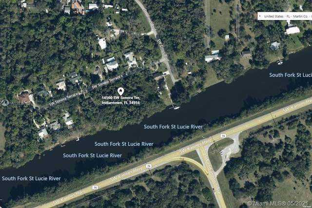 14560 SW Sonora Ter, Indian Town, FL 34956 (MLS #A11035162) :: The Pearl Realty Group