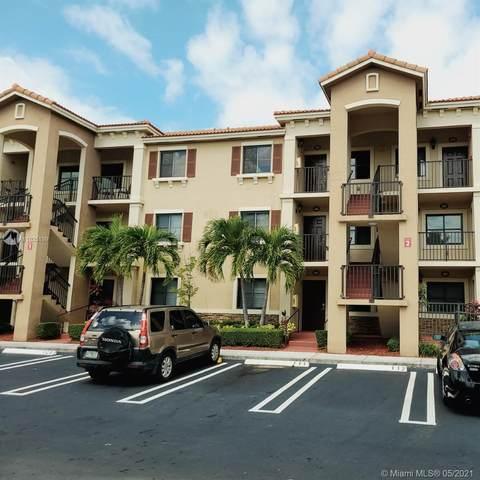 22551 SW 88th Pl 104-1, Cutler Bay, FL 33190 (MLS #A11035199) :: Compass FL LLC