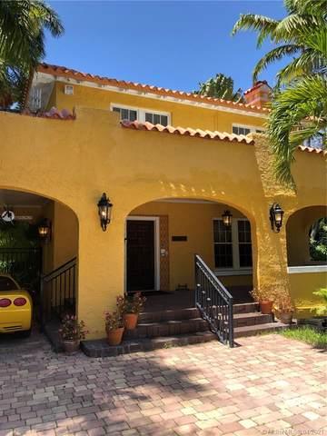 1648 S Bayshore Dr, Miami, FL 33133 (MLS #A11035260) :: Prestige Realty Group