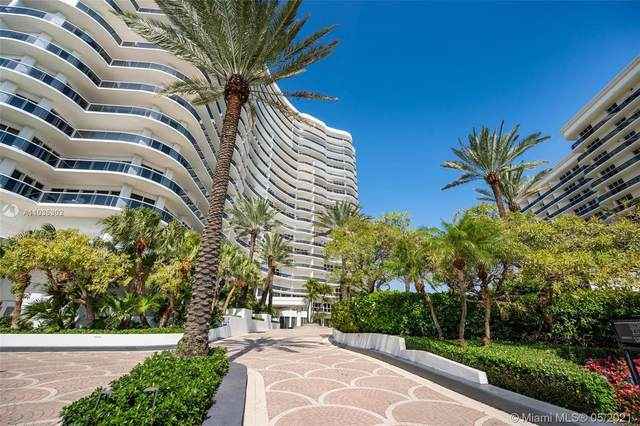 Bal Harbour, FL 33154 :: Equity Realty