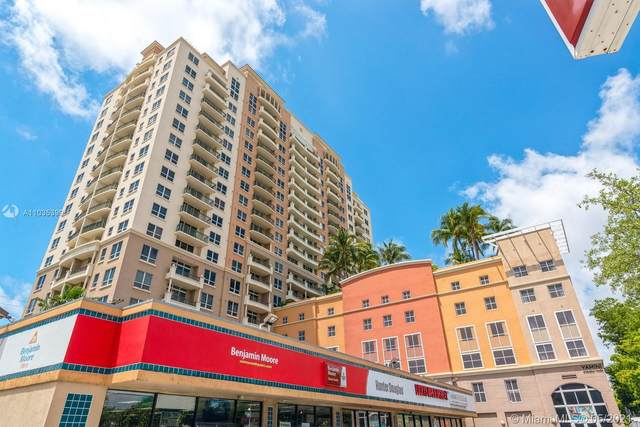 3232 Coral Way #1705, Coral Gables, FL 33145 (MLS #A11035399) :: Equity Realty