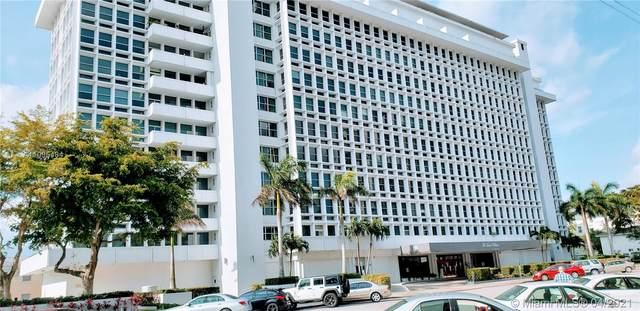 700 Biltmore Way #914, Coral Gables, FL 33134 (MLS #A11035484) :: Equity Advisor Team