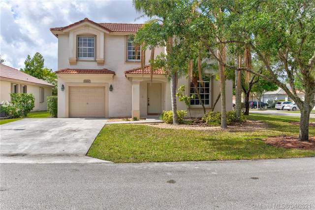 5538 Lake Tern Pl, Coconut Creek, FL 33073 (MLS #A11035516) :: The Howland Group