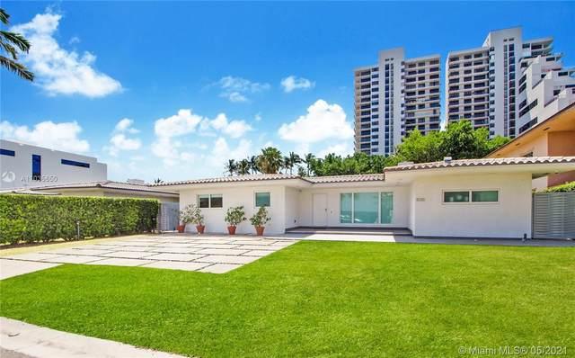 Miami, FL 33139 :: The Riley Smith Group
