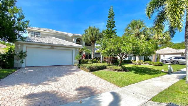 150 Jones Creek Dr, Jupiter, FL 33458 (MLS #A11035690) :: Dalton Wade Real Estate Group