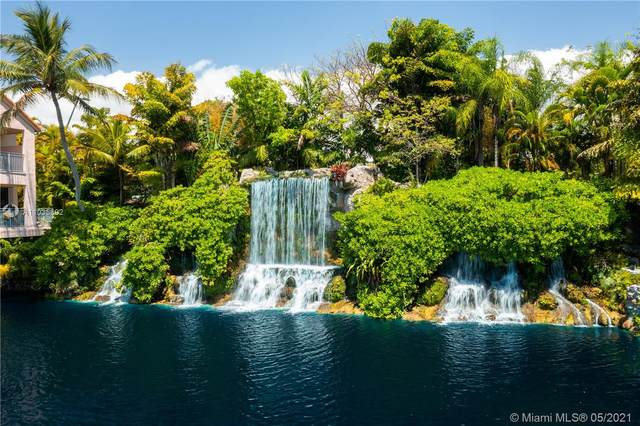 8860 SW 67th Ct, Pinecrest, FL 33156 (MLS #A11035692) :: Carole Smith Real Estate Team