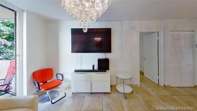 1666 West Ave #312, Miami Beach, FL 33139 (MLS #A11035716) :: The Howland Group