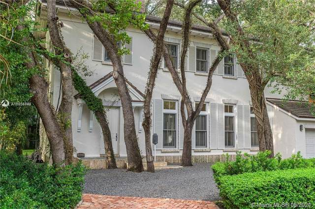 1265 Blue Rd, Coral Gables, FL 33146 (MLS #A11035794) :: The Riley Smith Group