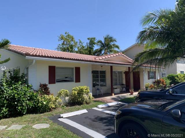 7761 NW 42nd Pl, Coral Springs, FL 33065 (MLS #A11035837) :: The Rose Harris Group