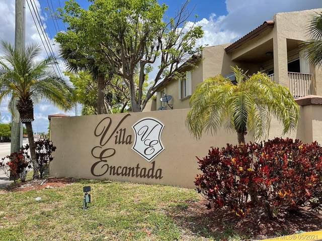 15731 SW 137th Ave #202, Miami, FL 33177 (MLS #A11035908) :: The Teri Arbogast Team at Keller Williams Partners SW