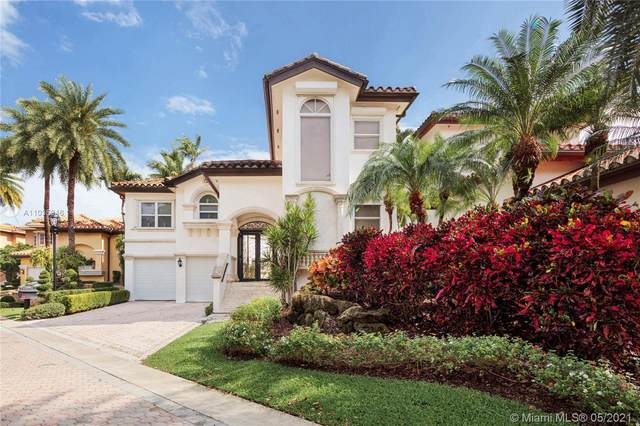 13687 Deering Bay Dr, Coral Gables, FL 33158 (MLS #A11035946) :: The Riley Smith Group