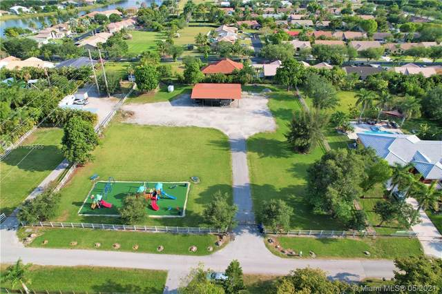 15730 SW 56th St, Southwest Ranches, FL 33331 (MLS #A11035955) :: The Rose Harris Group