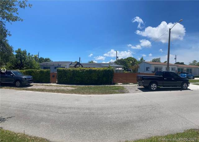 10100 Nicaragua Dr, Cutler Bay, FL 33189 (MLS #A11036038) :: Prestige Realty Group