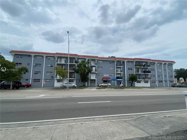 13725 NE 6th Ave #202, North Miami, FL 33161 (MLS #A11036227) :: Compass FL LLC
