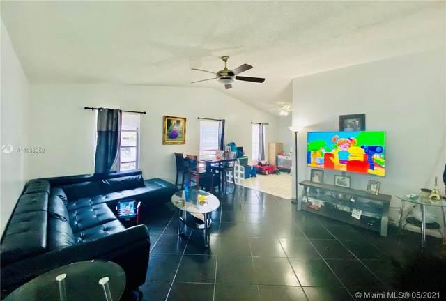 504 Glenn Pkwy, Hollywood, FL 33021 (#A11036250) :: Posh Properties