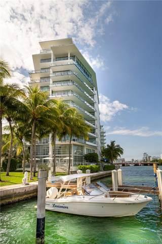 6101 Aqua Ave #302, Miami Beach, FL 33141 (MLS #A11036271) :: The Teri Arbogast Team at Keller Williams Partners SW