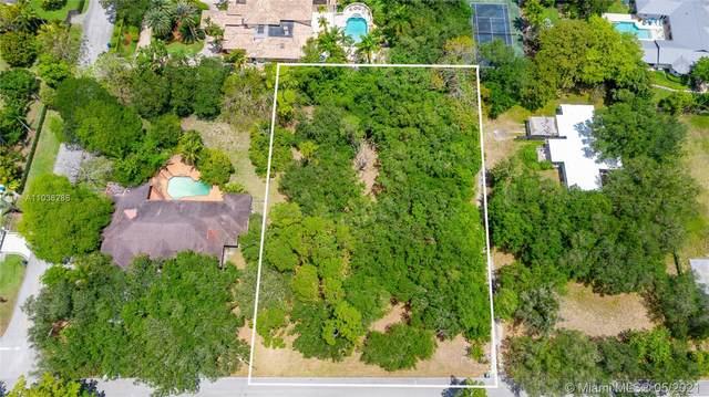 8465 SW 116th Street, Miami, FL 33156 (MLS #A11036286) :: Prestige Realty Group