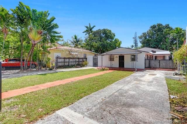 1852 SW 12th St, Miami, FL 33135 (MLS #A11036333) :: Carole Smith Real Estate Team