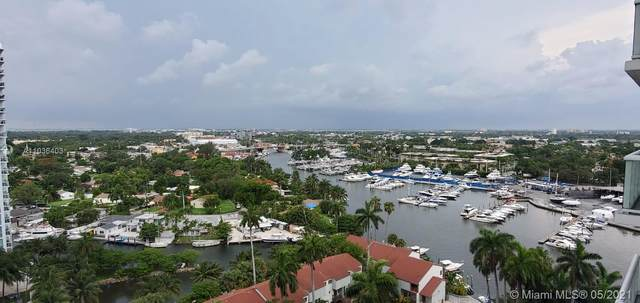 1861 NW South River Dr #1601, Miami, FL 33125 (MLS #A11036403) :: The Teri Arbogast Team at Keller Williams Partners SW