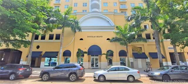 50 Menores Ave #813, Coral Gables, FL 33134 (MLS #A11036411) :: Compass FL LLC