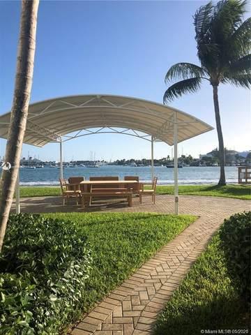1130 Venetian Way 1A, Miami, FL 33139 (MLS #A11036447) :: The Rose Harris Group