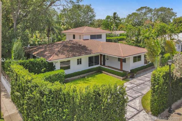 98 NE 103rd St, Miami Shores, FL 33138 (MLS #A11036462) :: Podium Realty Group Inc