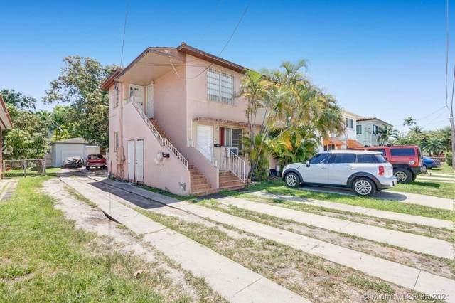 1963 SW 17th Ct, Miami, FL 33145 (#A11036470) :: Posh Properties
